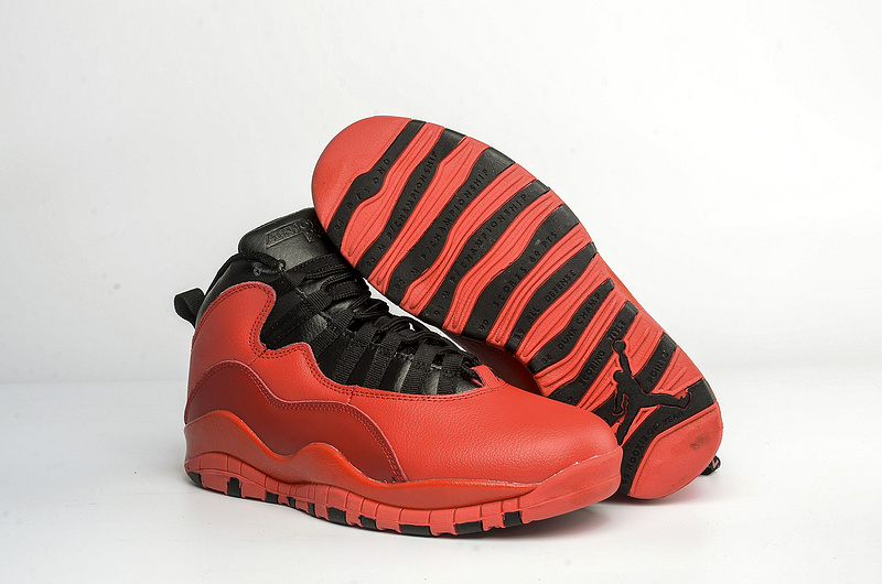 new product 66f30 12f71 Newest Nike Air Jordan 10 Shoes Nike Air Jordan Retro 10 Shoes Nike Jordan  Basketball Shoes Red On Sale sold by Sports4NBA