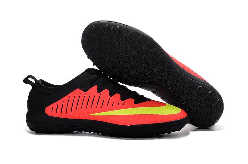 4a5cd1409b02 Cheap Nike Mercurial Finale II TF Black Orange Green on Storenvy