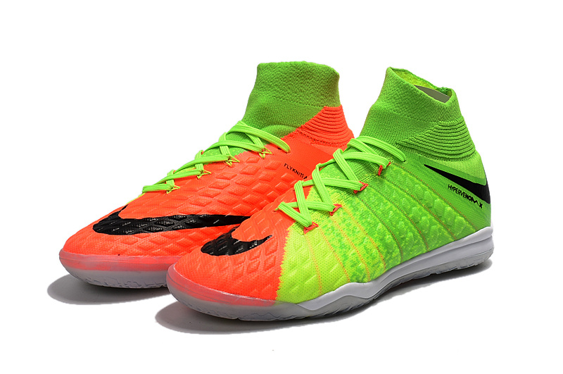the best attitude a024d 7c011 2017 Cheap Nike HypervenomX Proximo II DF IC Grass Green Yellow Black White  on Storenvy