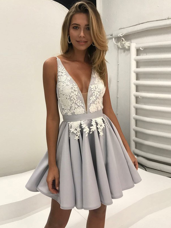 a64ced0cc1a5 Pretty Short Dresses – Fashion dresses