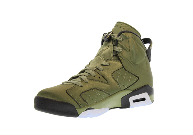 148bfd9833f Air Jordan 6 Pinnacle