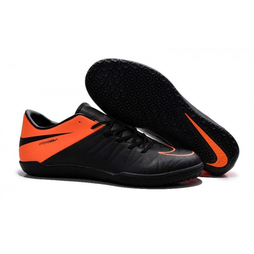 ae132246b16 Cheap 20nike 20hypervenom 20phelon 20ii 20tc 20ic 20black 20orange 4819  original