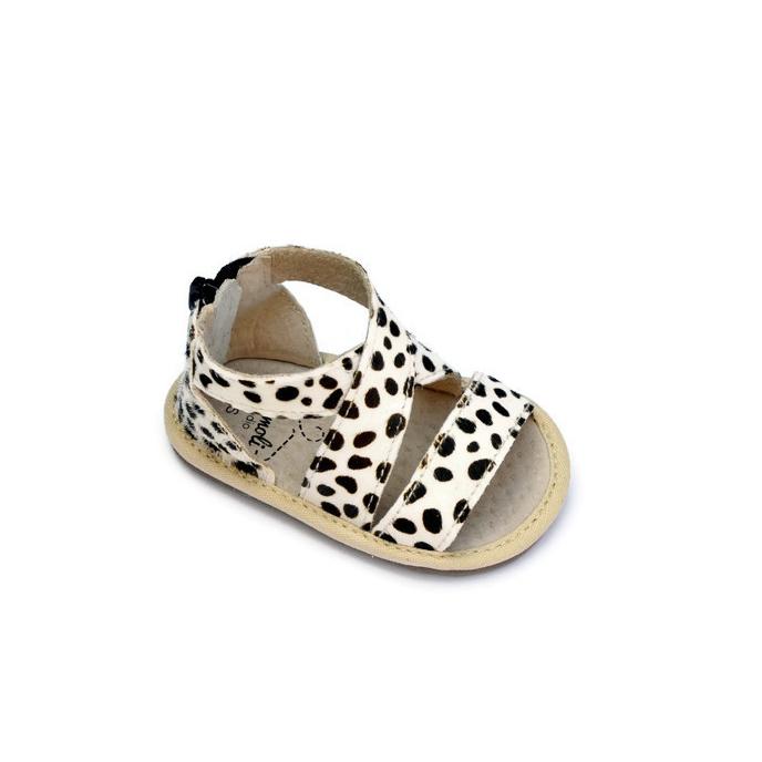 ON SALE Baby Animal Print Sandals