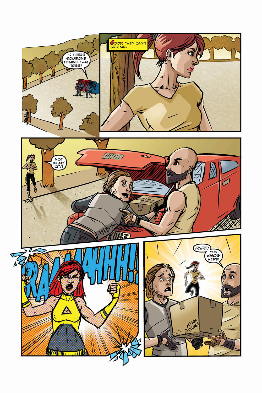 super angela 1 comic book art by jarett online store powered by