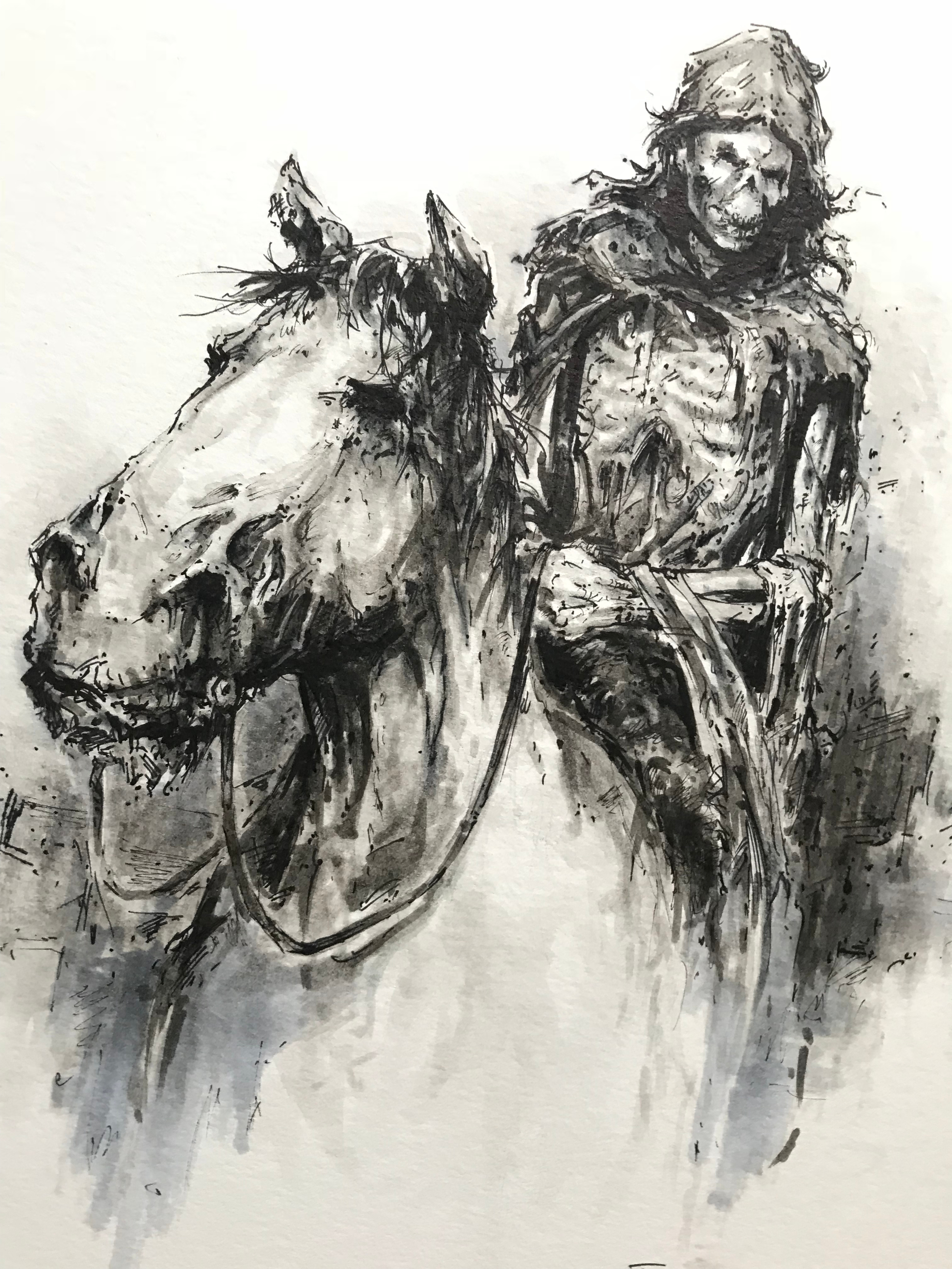Skeleton Rider Tim Edwards Creative Visions Online Store Powered By Storenvy