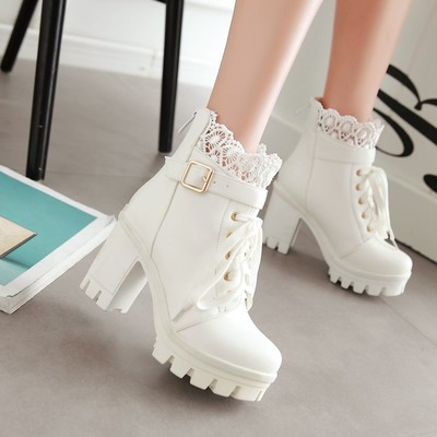 Shoes Boots 183 Cute Kawaii {harajuku Fashion 183 Online