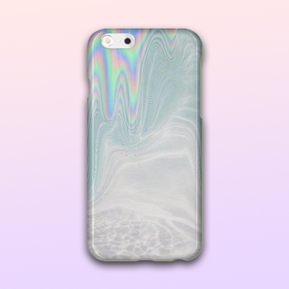 get cheap befe4 12eba ON SALE - Colourful Pastel iPhone Case | iPhone 6/7/8/Plus/X from Shop  Alienz
