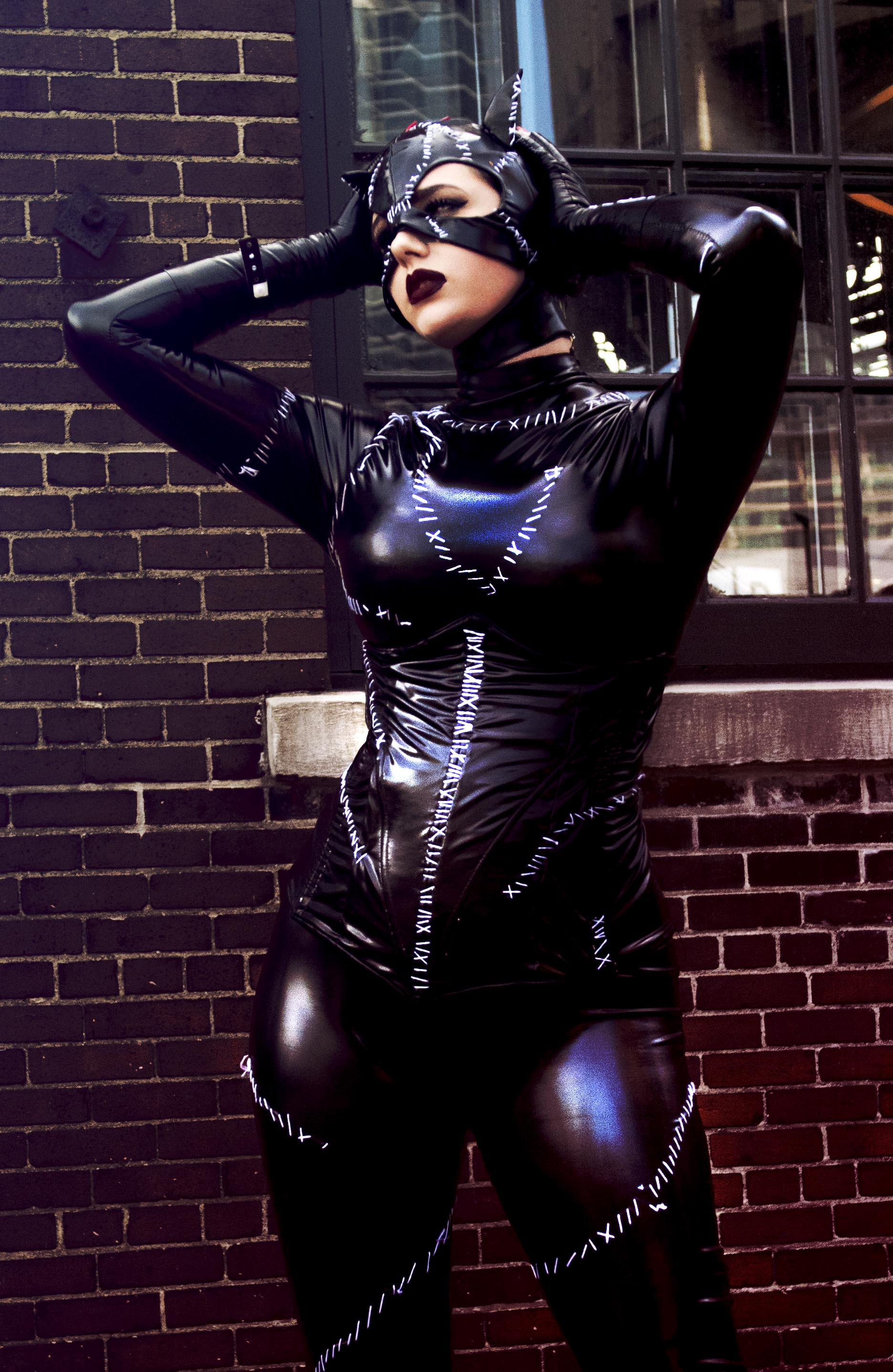 Catwoman · Purelight Cosplay · Online Store Powered by ...