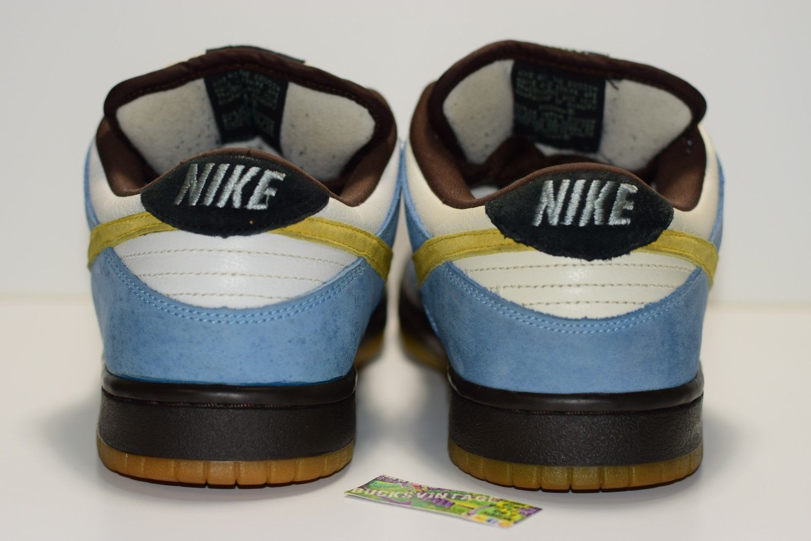 los angeles 6317f f0aae ... Size 10  2004 Nike Dunk Low Pro SB HOMER Authentic 304292-173 -  Thumbnail ...