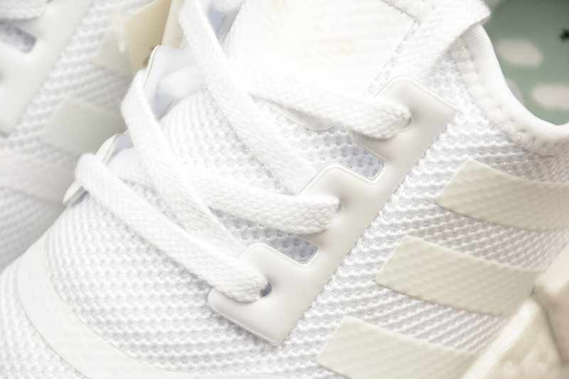 87e33816481b4 ... Adidas NMD Boost R1 mint white runner shoes BY3033 - Thumbnail 2 ...