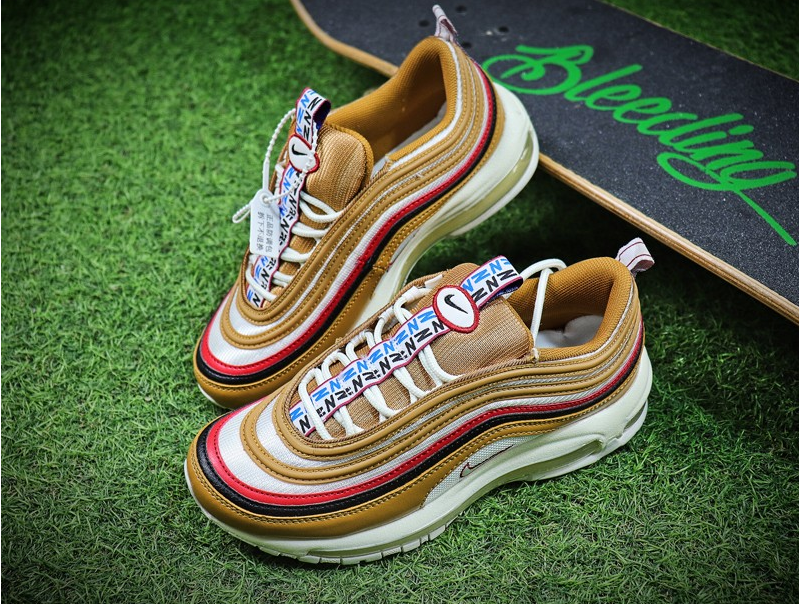 """big sale 576f5 2399c Nike Air Max 97 PRM """"Pull Tab"""" AJ3053-200 For Sale free shipping size 5-12  sold by aaa4store"""