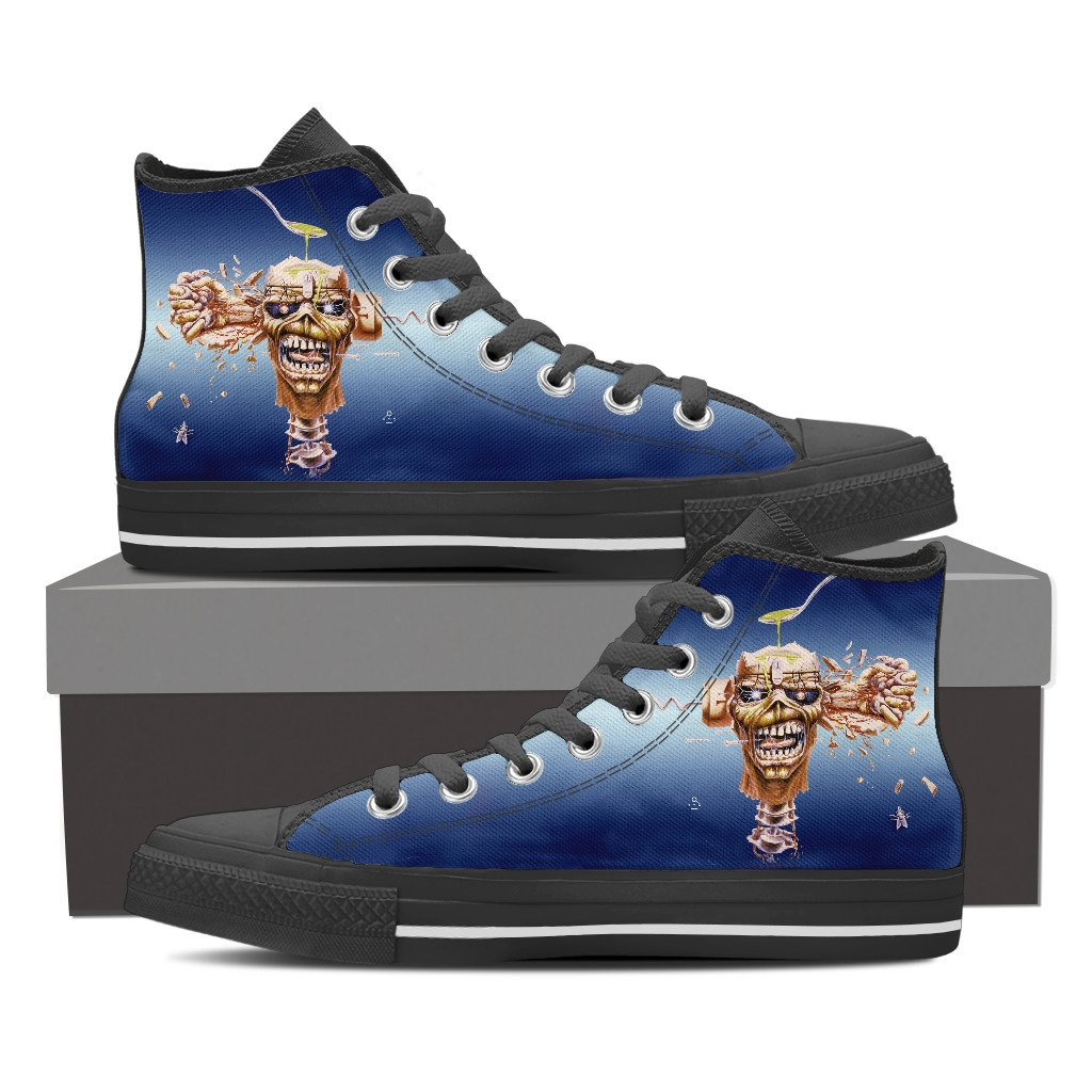 6d3fe235837 Iron Maiden Shoes