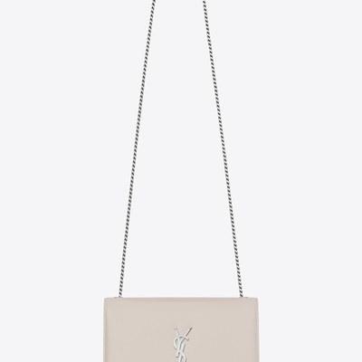 f386f757cae Saint Laurent Kate Monogram Medium Chain Shoulder Bag · WorkHut ...