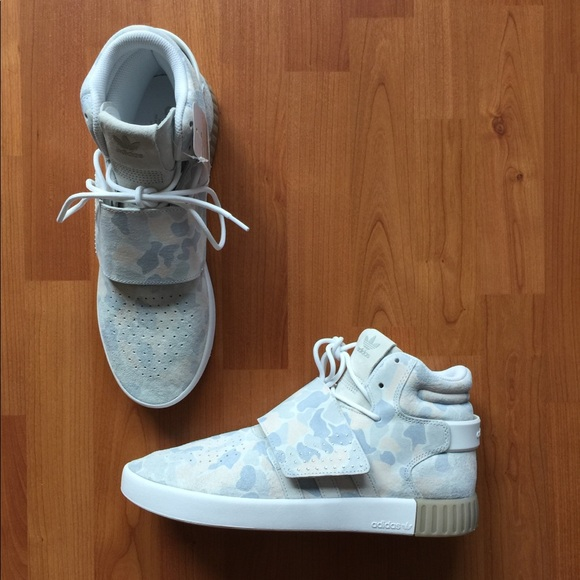 best loved d8928 90cc7 Adidas: Tubular Invader Strap Camo (Men's) sold by Stush Fashionista