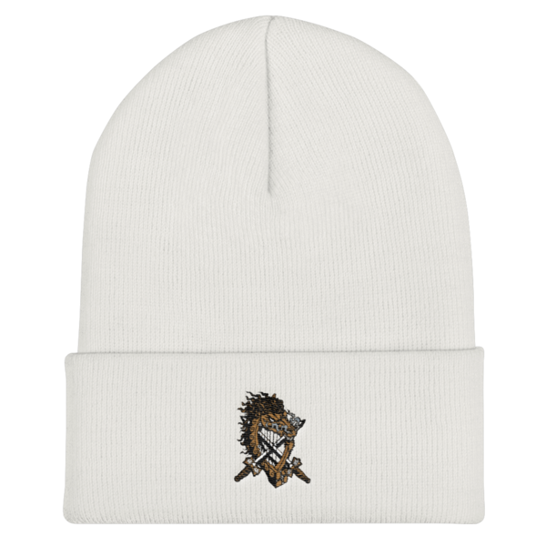 Crusaders Beanie 3 · Cill Dara Crusaders · Online Store Powered by ... 5d0c7b8ed