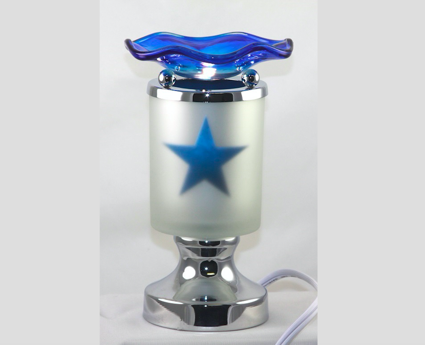 Dallas Cowboys Aroma Touch Lamp