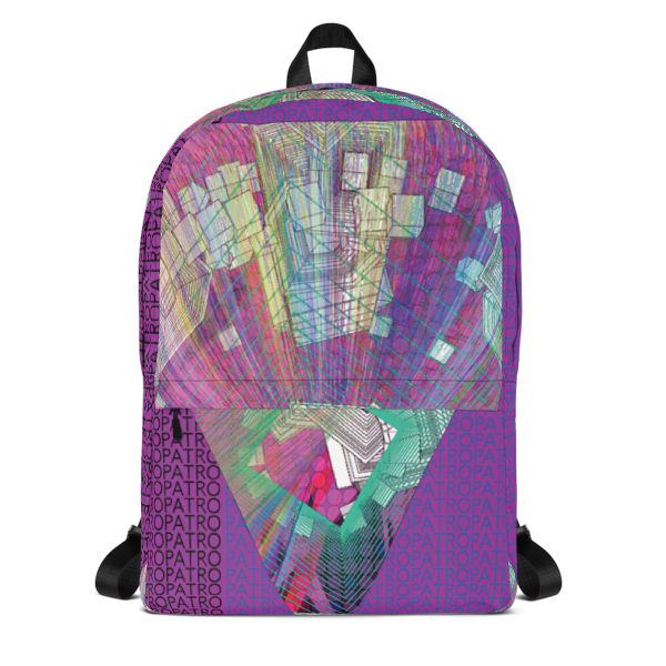 Cosmic Ray Backpack