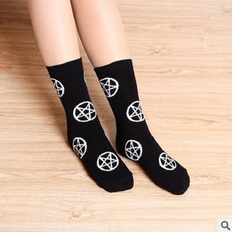 f727d5eb4b713 Pentacle socks - FREE SHIPPING on Storenvy