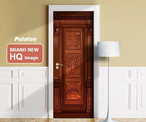Door Amp Wall Stickers 183 Pulaton 183 Online Store Powered By