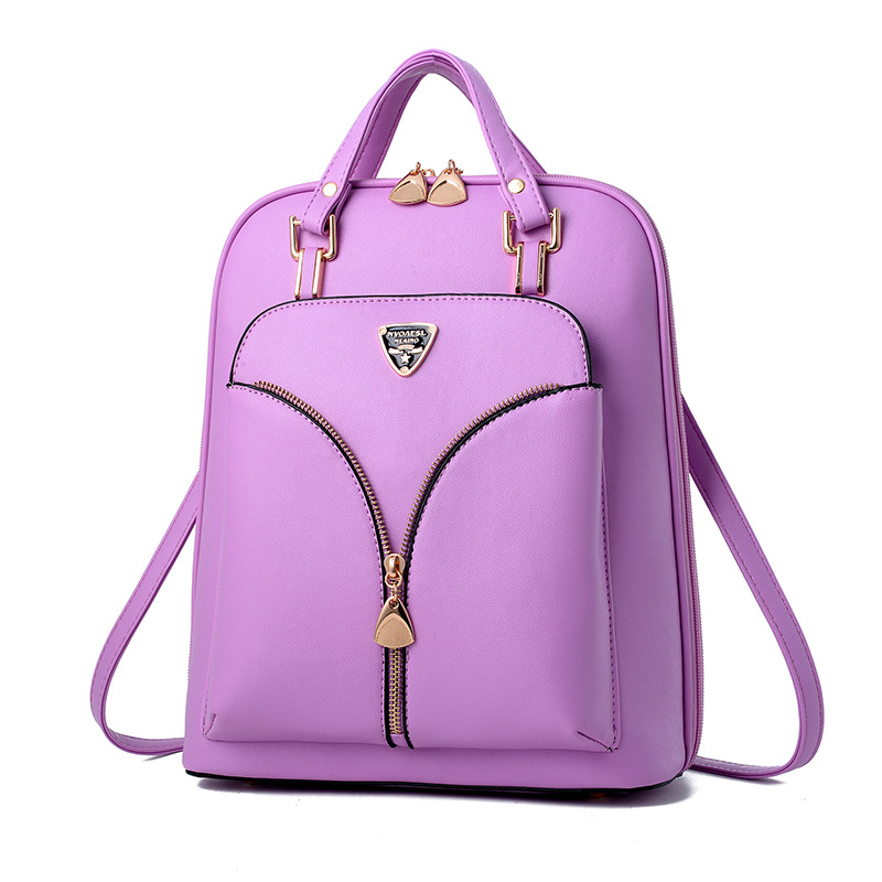 dbcfe51d22 Fashion Women Backpack Students Bag Day-Bag · avology · Online Store ...