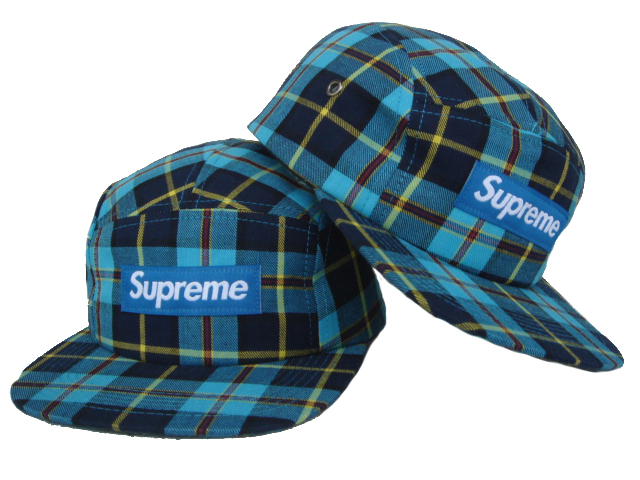 5c15a01611a Supreme Snapback Hats NU09 on Storenvy