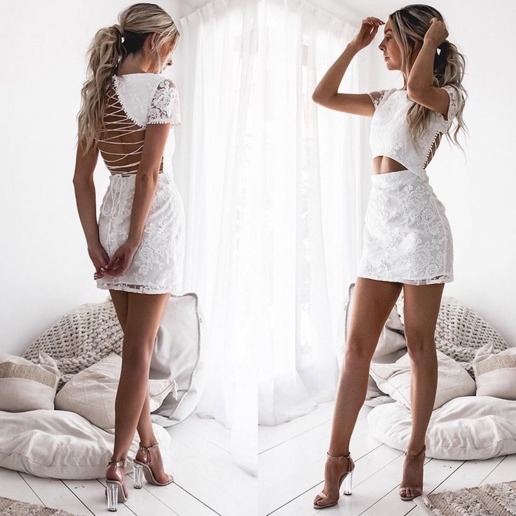 Bateau Cap Sleeve Dresses