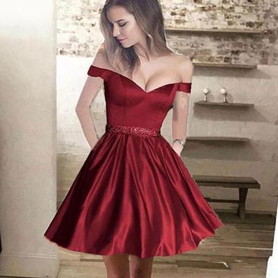 Short Prom Dress · OkBridal · Online Store Powered by Storenvy 4d84a878c