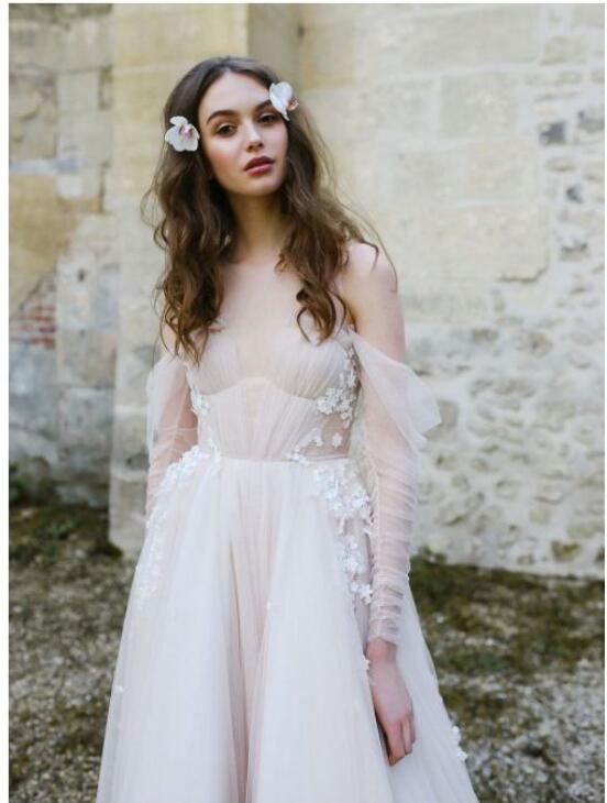 Rustic Evening Dresses