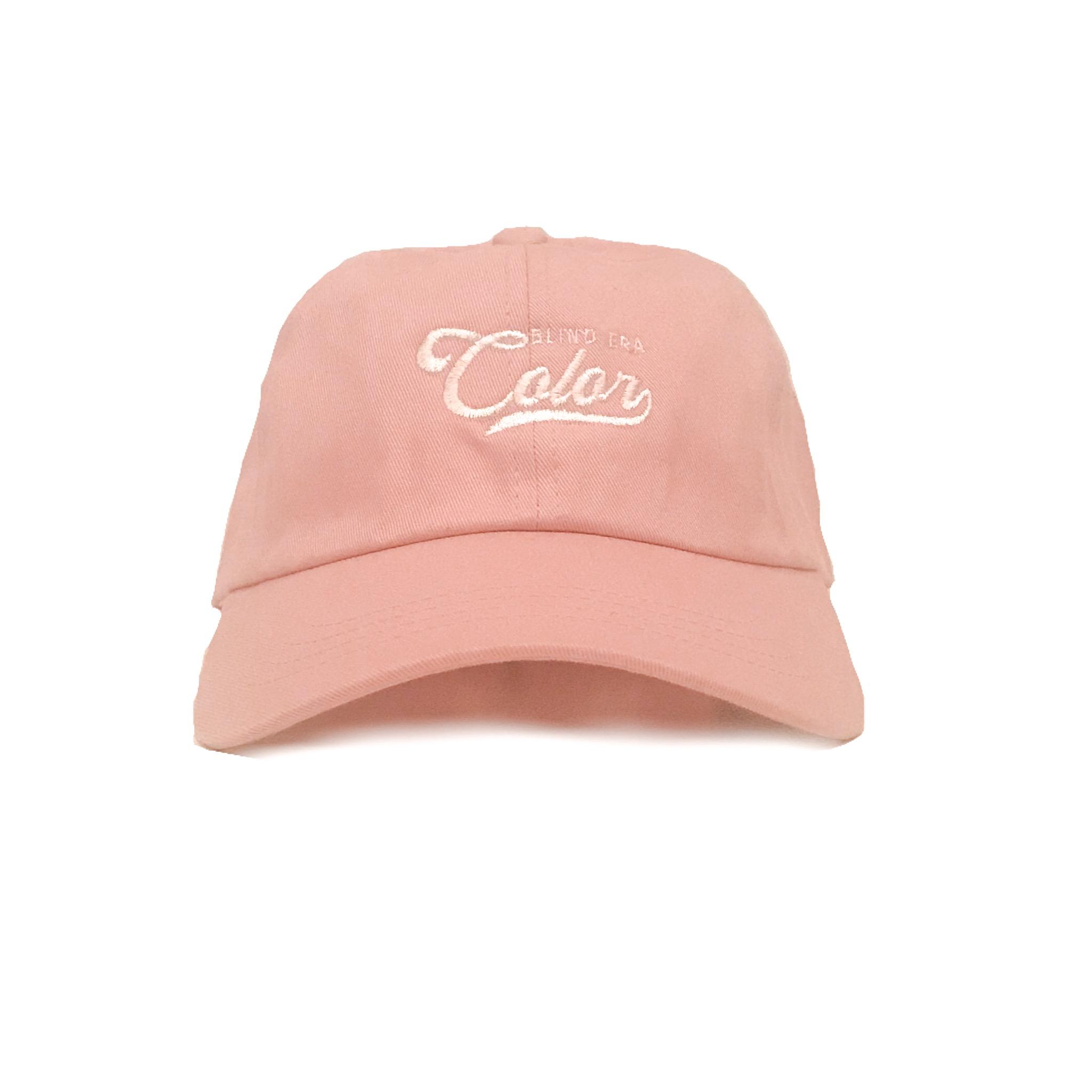 Fall 2018 pink dad cap on Storenvy c666f4af0fd