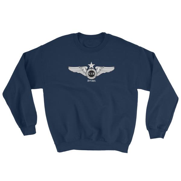 66a09955c71 Flight Club Sweatshirt · Can I Beat Apparel · Online Store Powered ...