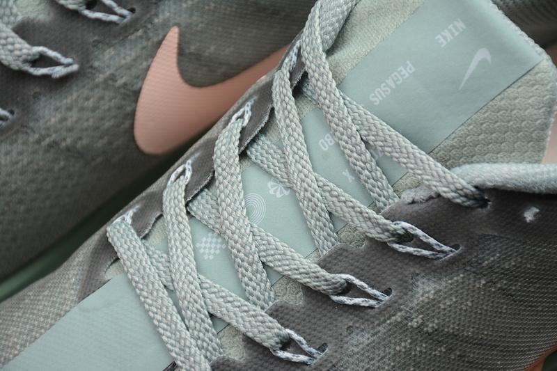 a35b341b923 ... Nike Zoom Pegasus 35 Turbo Mica Green Running Shoes AJ4115-300 -  Thumbnail 3 ...