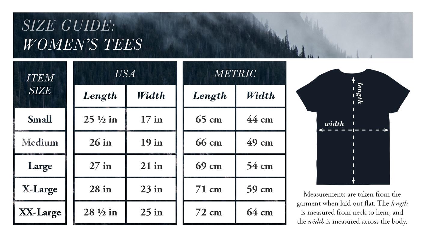 Return to Eden - Women's Black T-Shirt from DAPPERMOUTH