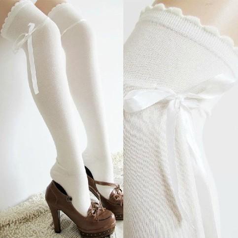 Girl having sex in corset