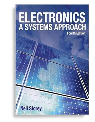 Electronics Textbook Pdf
