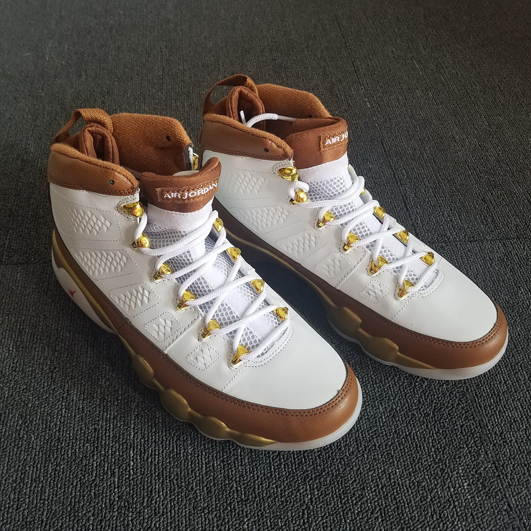 9803a1855c60 Men Basketball Shoes On Sale Air Retro 9 Melo on Storenvy