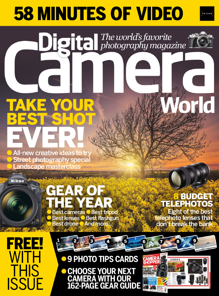 Digital Camera World - 2018 Full Year Issues [PDF] sold by eBooks &  Magazines