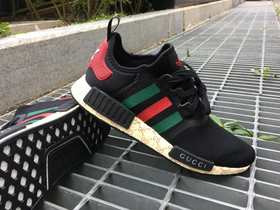 Gucci X Adidas NMD boost on Storenvy
