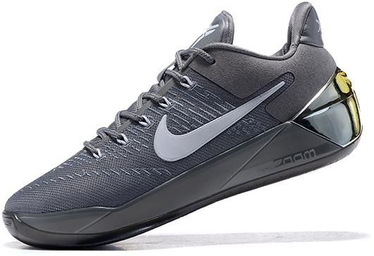 """finest selection ba128 1c36e 2017 """"Aston Martin"""" Nike Kobe A.D. Cool Grey For Sale from BELLDRESS"""
