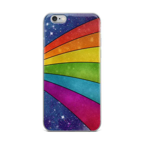 best service bcb69 6a25a RainBow iPhone Case , iPhone 8 Plus/8 Case iPhone 7/7 Plus Case iPhone 6/6S  Plus Case iPhone X/XS Case iPhone XR Case iPhone XS Max Case