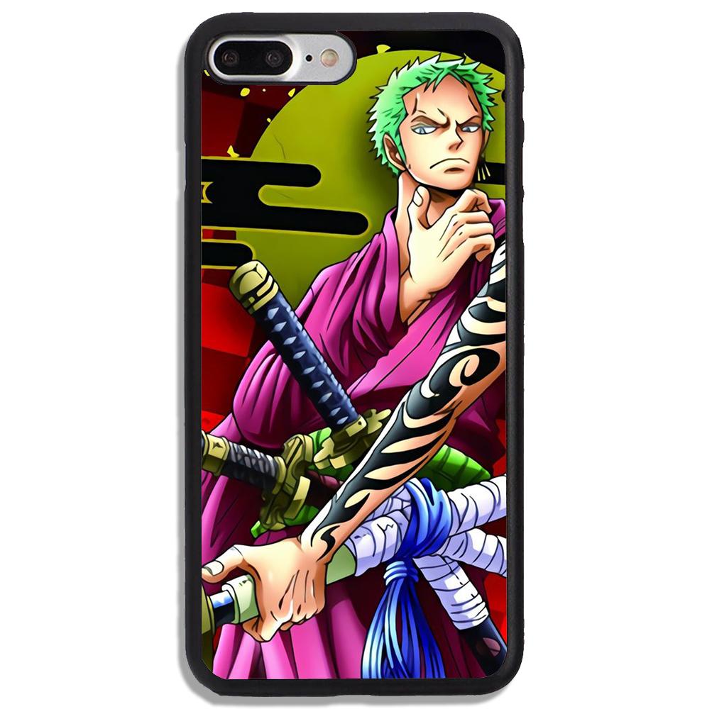 One Piece Zorojuro iphone case