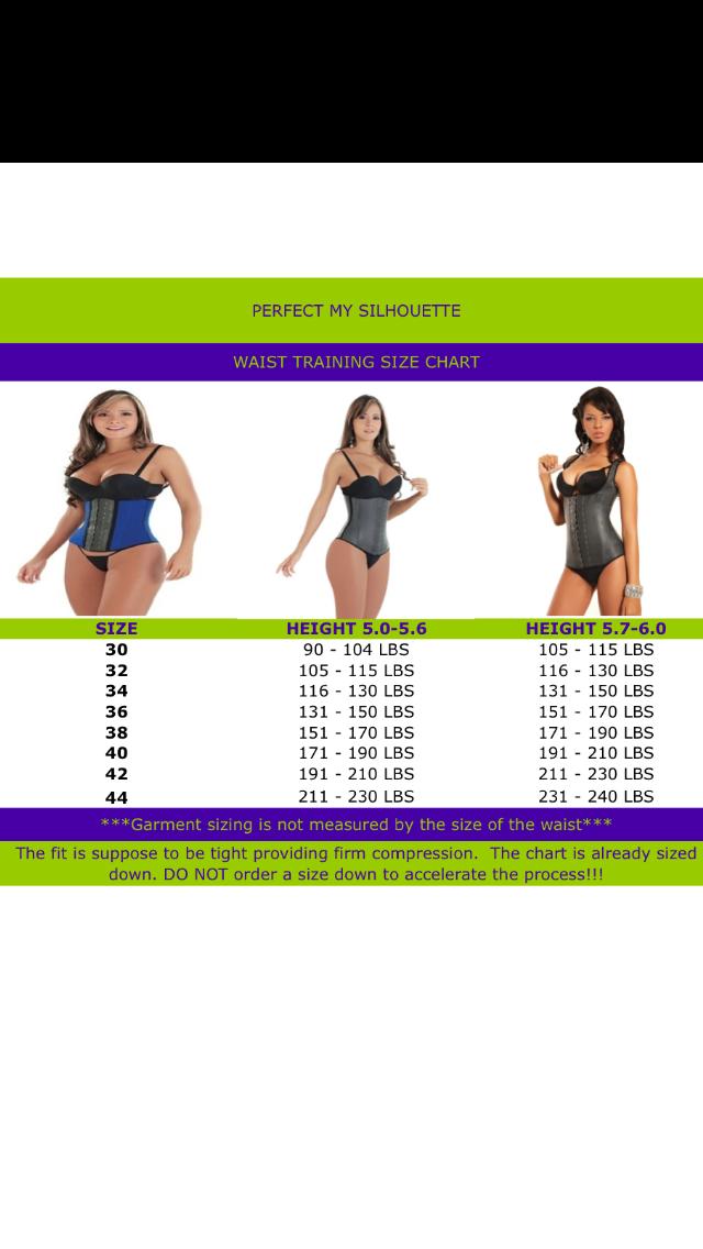 6a3826e20dd19 Latex Vest (Waist Training) on Storenvy