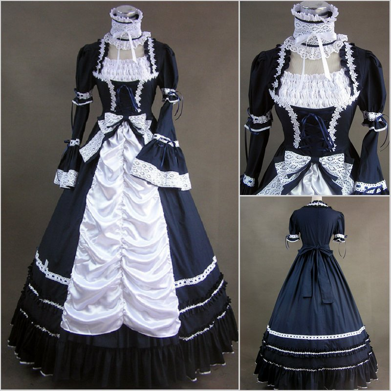 Victorian Looking Prom Dresses – Fashion dresses