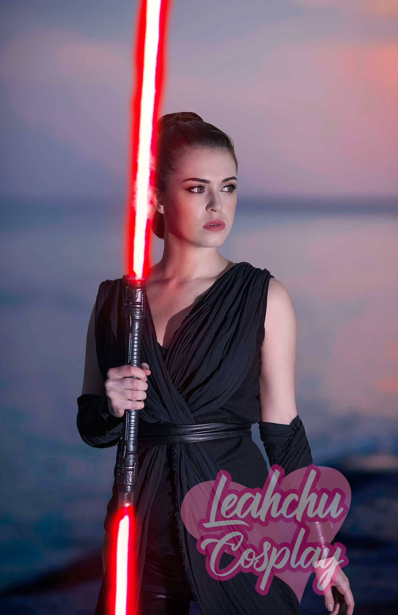 Dark Rey Cosplay Star Wars The Rise Of Skywalker 5 Sold By Leahchu Cosplay On Storenvy