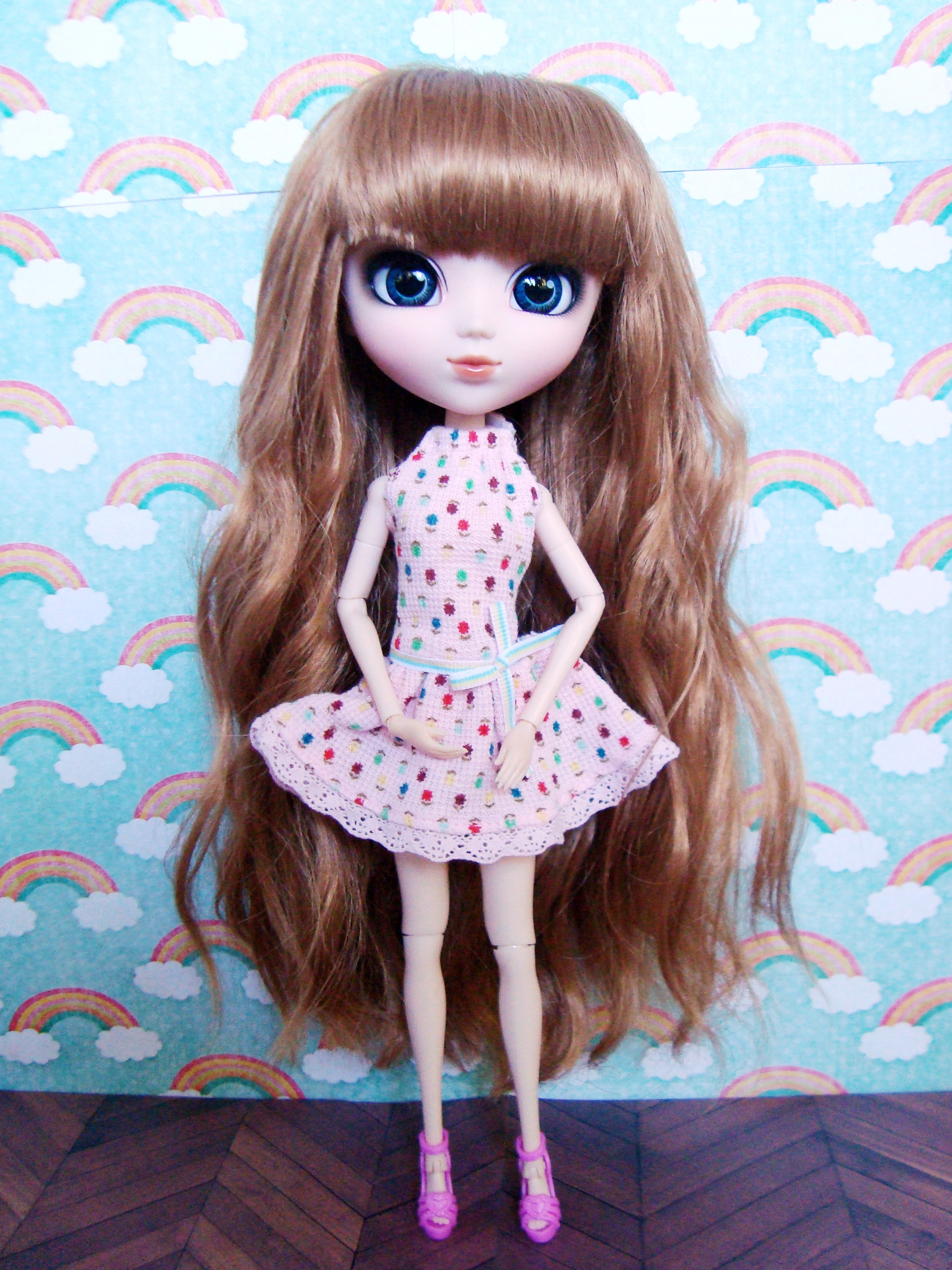 Pullip Shoes Sale